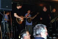 Gregor Hilden Blues Nights