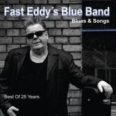 Best Of 25 Years CD Cover New release 2015