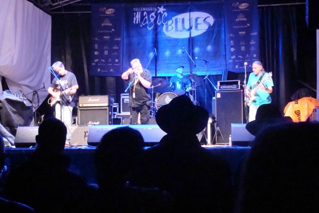 Vallamagia Blues Festival '2013