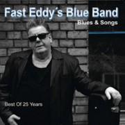 Best Of 25 Years - Blues & Songs