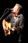 Fast Eddy Wilkinson - Rock/Soul/Blues - Solo Acoustic Show
